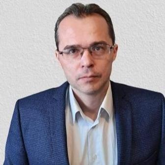Дячок Виталий Борисович
