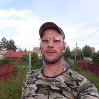 Агафонов Игорь Витальевич