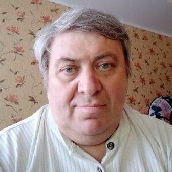 Григорий ЗЕЛЬМАНОВИЧ Камельхар