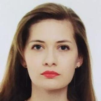 Джулай Виктория Александровна
