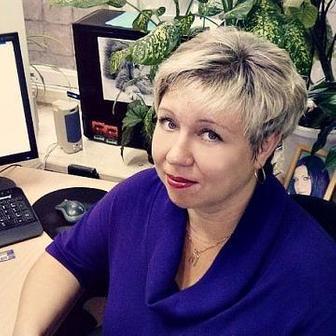 Демидова Лариса Леонидовна