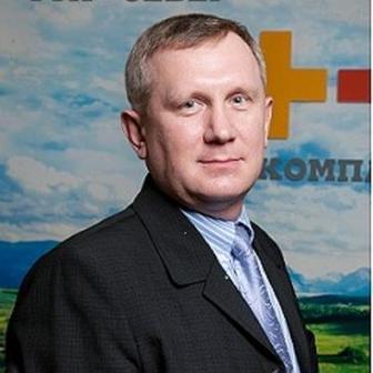 Мошков Андрей Алексеевич