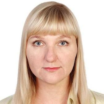 Мельникова Елена Юрьевна