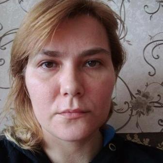 Чупахина Оксана Николаевна