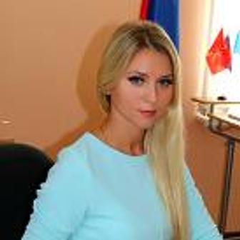 Мокроусова Евгения Викторовна