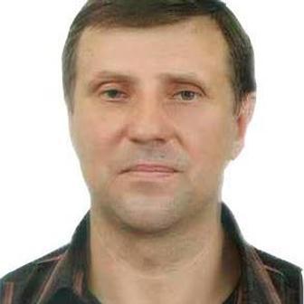 Чернобровкин Дмитрий Юрьевич