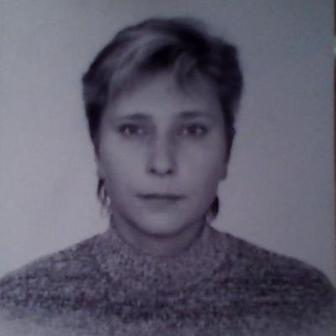 Ткачук Татьяна Сергеевна