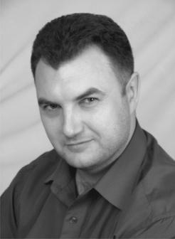 Сердюк Юрий Владимирович
