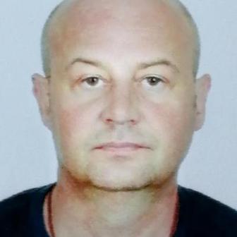 Ставицкий Сергей Геннадьевич