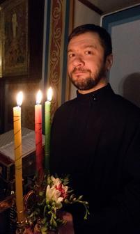 Кузьмин Максим Михайлович