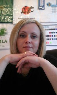 Орлова Дарина Евгеньевна