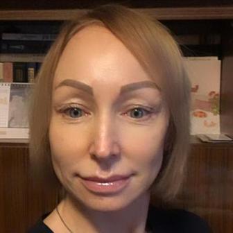 Чернышова Екатерина Александровна