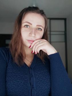 Бельман Екатерина Григорьевна