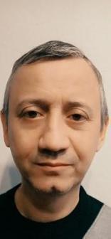 Хуснутдинов Рафис Надирович