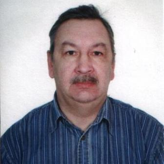Петров Сергей Юрьевич