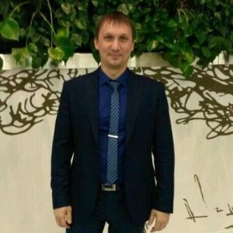 Киселев Алексей Валерьевич