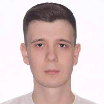 Быков Владислав Александрович