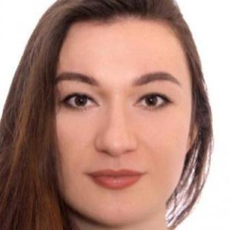 Хурцидзе Лейла Сергеевна