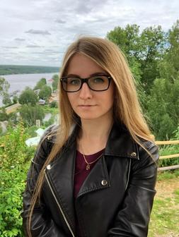 Хоркина Ольга Николаевна