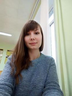 Смирнова Жанна Олеговна