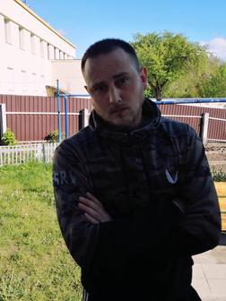 Соколовский Игорь Данилович