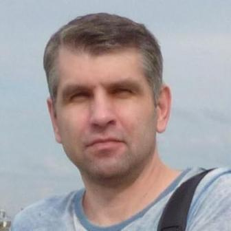 Сахаров Олег Михайлович