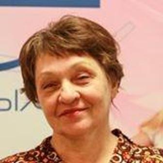 Козлова Наталья Федоровна