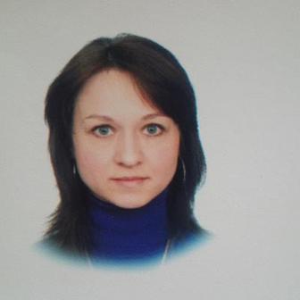 Стародубцева Оксана Александровна
