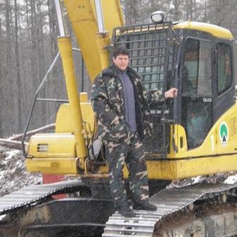 Чижиков Антон Анатольевич