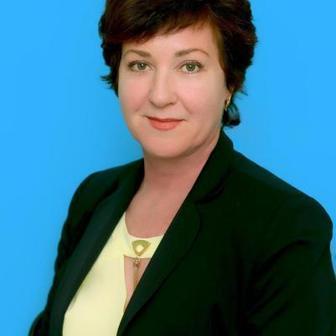 Суходуб Наталья Анатольевна