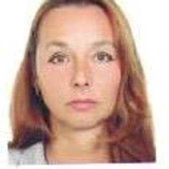 Смирнова Ольга Викторовна