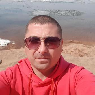 Родин Дмитрий Сергеевич