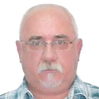 Дубовик Сергей Леонидович
