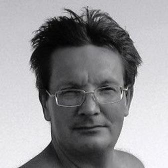 Ильин Николай Анатольевич