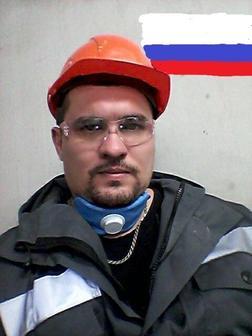 Кравцов Тимур Алексеевич