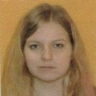 Николаева Светлана Александровна