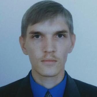 Жалимов Юрий Александрович