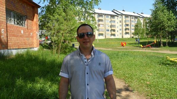 Александр Янченко