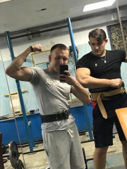 Майер Вячеслав Витальевич