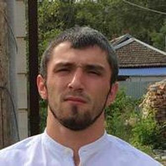 Султаналиев Магомед Султаналиевич