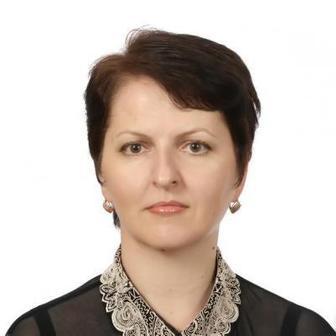 Золоторгова Наталия Николаевна