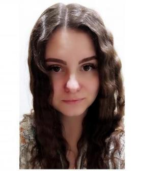 Кирдяшкина Екатерина Дмитриевна