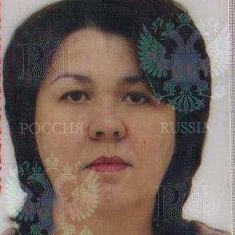 Сабусова Наталья Дмитриевна