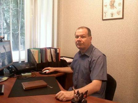 Неведров Сергей Викторович