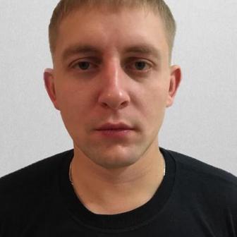 Чуркин Сергей Александрович
