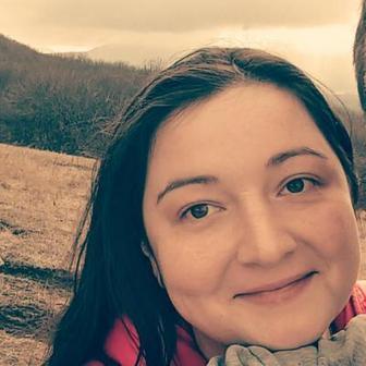 Коняхина Валерия Ахмедовна