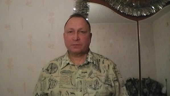 Гуляев Александр Николаевич