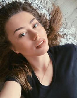 Гайнуллина Кристина Артуровна