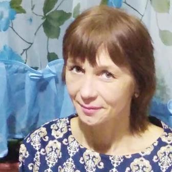 Пономаренко Ольга Владимировна