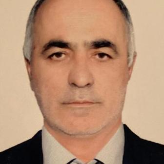 Акбиев Ахмет Аюпович